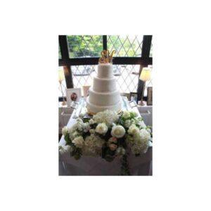 Cake Arrangement