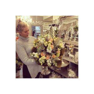 Extravagant Vintage Bouquet