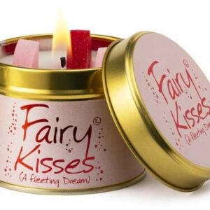 Fairy Kisses Scented Candle