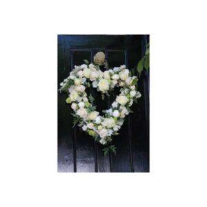 Hanging Wedding Heart