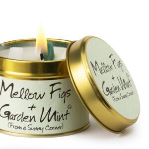 Mellow Figs & Garden Mint
