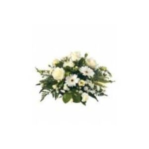 Posy Arrangement - Whites