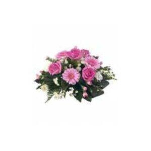 Posy Arrangements - Pinks