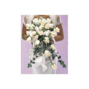 Silk Shower Bouquet
